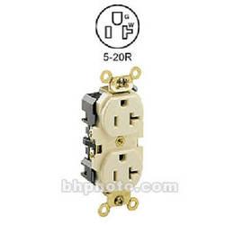 Altman Edison Duplex Flush Mount Connector - Female, 20 Amps