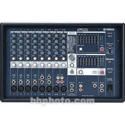 Yamaha EMX-212S Stereo Powered Mixer