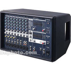 Yamaha EMX-512SC - Stereo Powered Mixer