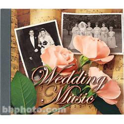 Sound Ideas Sample CD: Wedding Music