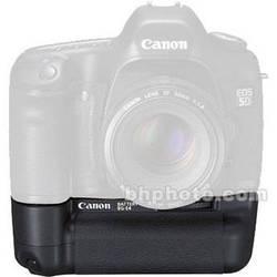 Canon BG-E4 Vertical Grip/Battery Holder