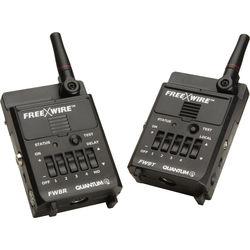 Quantum FreeXwire FW89 Digital Transmitter/Receiver Set