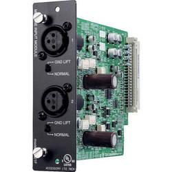 Toa Electronics D-921F - 2 x Mic/Line 24-Bit Input Module