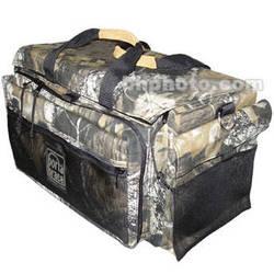 Porta Brace DVO-2 DV Organizer Camera Case (Mossy Oak Camouflage)