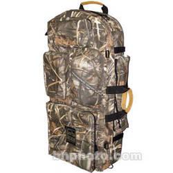 Porta Brace HK-1 Hiker Backpack Camera Case (Camouflage Advantage)