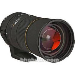 Sigma Zoom Telephoto 135-400mm f/4.5-5.6 APO DG Aspherical AF Lens