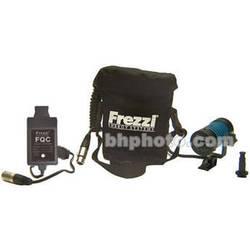Frezzi MFKIC-4XQ 75-watt Mini-Fill Dimmer Light Kit