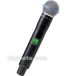Shure UR2 Handheld Wireless Microphone Transmitter
