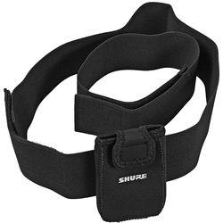 Shure WA580B Cloth Pouch (Black)