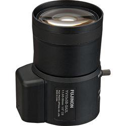 Fujinon CS Mount 5 - 50mm f/1.3 Varifocal Lens with DC Auto Iris