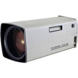 "Fujinon C55x20R3J-ESF 1"" C Mount 55x F3.0 Motorized Servo Zoom Lens with Manual Override"