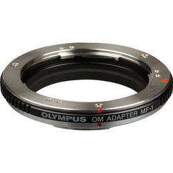 Olympus MF-1 OM Adapter