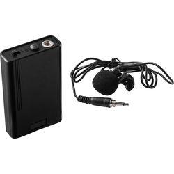Oklahoma Sound LWM-6 Wireless Lapel Microphone