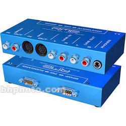 RME BOB1 Breakout Box for the HDSP 9632