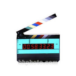 Denecke TS-3 Time Code Slate - Color Clapper