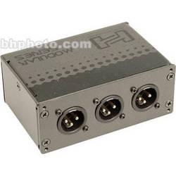Hosa Technology MHB-369 Patch Module - 3 Point XLR Patchbay