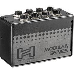Hosa Technology MHB-350 Patch Module - 8 Point Patchbay