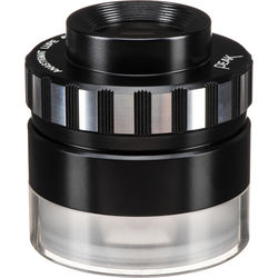 Peak 4x Anastigmatic Loupe with One Scale