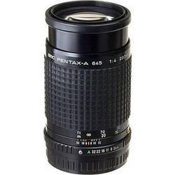 Pentax SMCP-A 645 200mm f/4