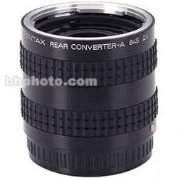Pentax Tele-Converter 2X Rear Converter A