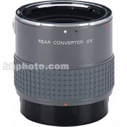 Pentax Tele-Converter 2X Rear Converter