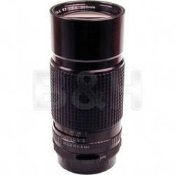 Pentax Telephoto 300mm f/4 Lens for Pentax 67