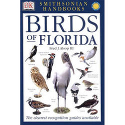 DK Publishing Book: Birds of Florida