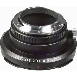 Pentax K Adapter Ring 67