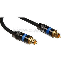 Comprehensive XHD XD1 Digital Toslink Audio Cable - 3'