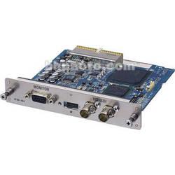 Sony HFBK-HD1 HD Digital and Analog Output Board