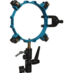 Chimera Quick Release Speed Ring for Lowel Tota Light