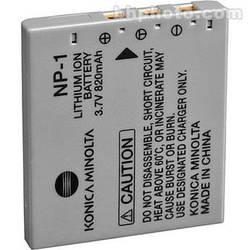 Konica Minolta NP-1 Lithium-Ion Battery