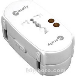 Macally LPPTC Universal Power Plug Adapter