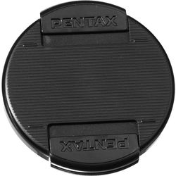 Pentax 49mm Snap-On Lens Cap