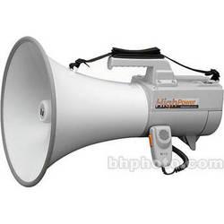 Toa Electronics ER-2230W - 30-Watt Shoulder Type Megaphone with Whistle