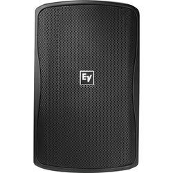 """Electro-Voice ZX1i-90 - 2-way 8"""" Indoor/Outdoor Installation Speaker - Black"""