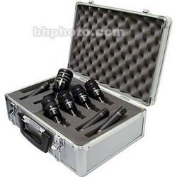 Audix DP-ELITE 8 - Drum Microphone Package
