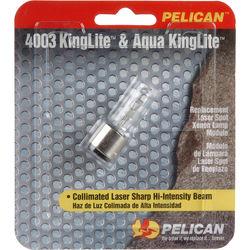 Pelican Replacement Xenon Dual Filament Lamp 4003 14.4W 12V for Kinglite 4000/4100