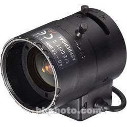 Tamron 12VG412ASIRS 4-12mm F/1.2 Infrared C-Mount Lens, Auto Iris DC