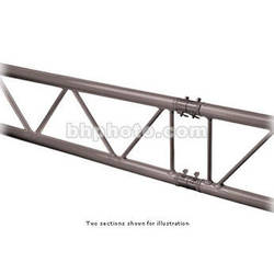 Milos M222 Duo Truss Straight Section - 1000mm