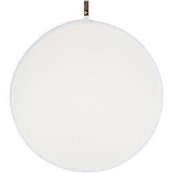 "Photoflex LiteDisc Translucent Collapsible Circular Diffuser (42"")"