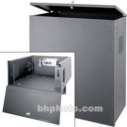 Middle Atlantic DVR LockBox with Fan and Filter