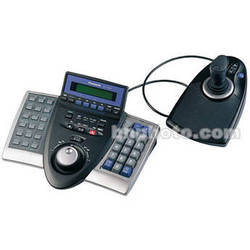 Panasonic WVCU650 Controller For WJ-HD300 Digital Disk Recorders Series