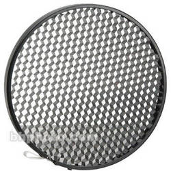 """Hensel Honeycomb Grid #4 for 12"""" Reflector - 40 Degrees"""