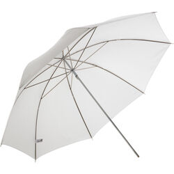 "Impact Umbrella - White - 30"""