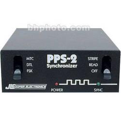 JLCooper PPS-2 Plus Synchronizer