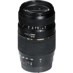 Tamron 70-300mm f/4-5.6 Di LD Macro Lens for Nikon