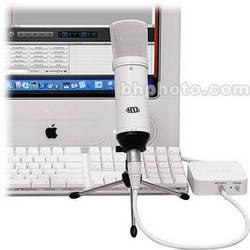 MXL DRK MAC Desktop Recording Kit for Mac
