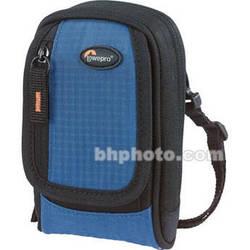 Lowepro Ridge 30 Camera Case for Compact Digital Camera (Arctic Blue)