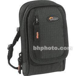 Lowepro Ridge 30 Camera Case for Compact Digital Camera (Black)